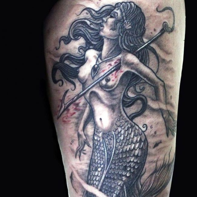 mermaid-tattoo-37