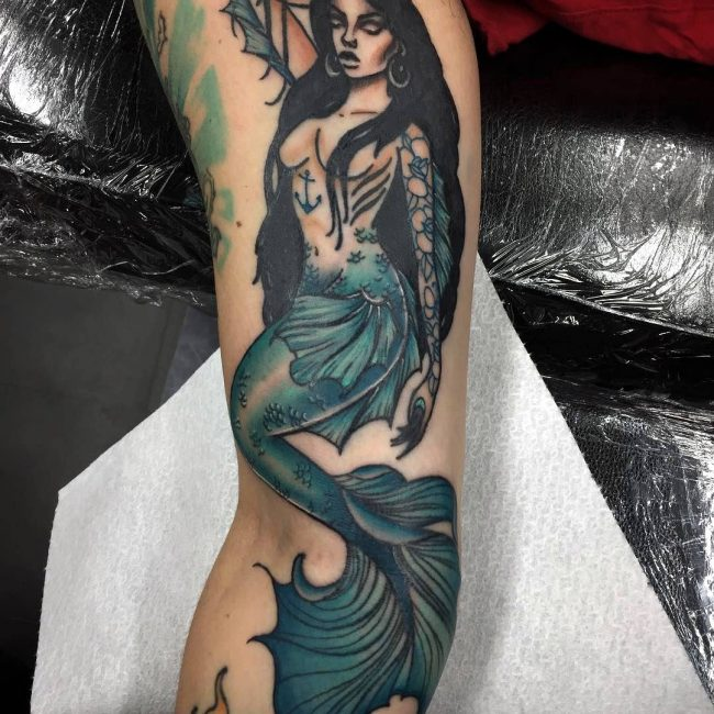 mermaid-tattoo-41