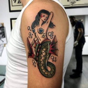 mermaid-tattoo-76