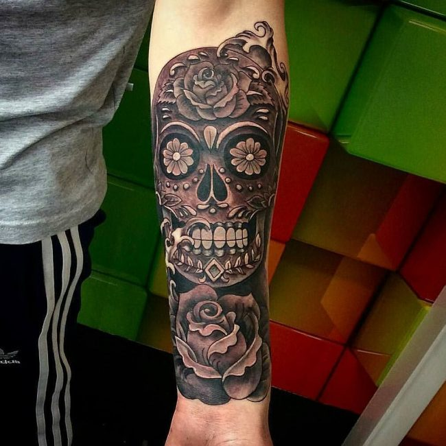 50 Bold Mexican Tattoo Ideas For Men