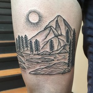 mountain-tattoo-25