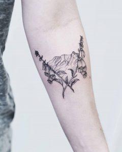 mountain-tattoo-59