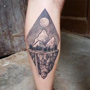 mountain-tattoo-61