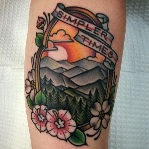 mountain-tattoo-62
