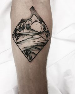 mountain-tattoo-65