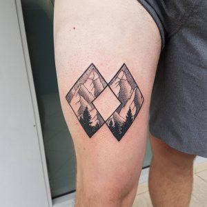 mountain-tattoo-70