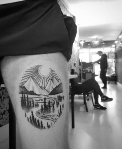 mountain-tattoo-9