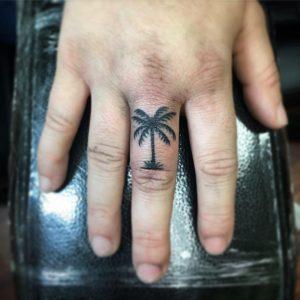 palm-tree-tattoo-16