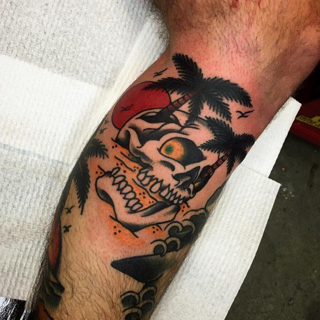 palm-tree-tattoo-21
