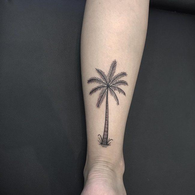 palm-tree-tattoo-23