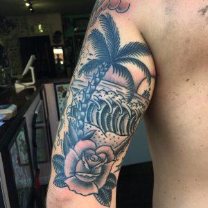 palm-tree-tattoo-35