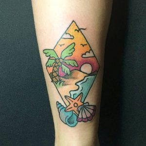 palm-tree-tattoo-44