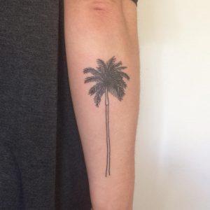 palm-tree-tattoo-9