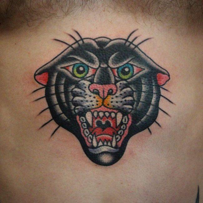 panther-tattoo-1
