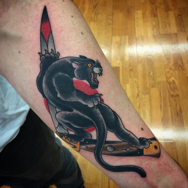 panther-tattoo-49