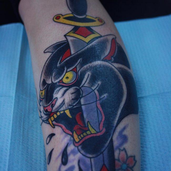panther-tattoo-71