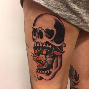 panther-tattoo-73