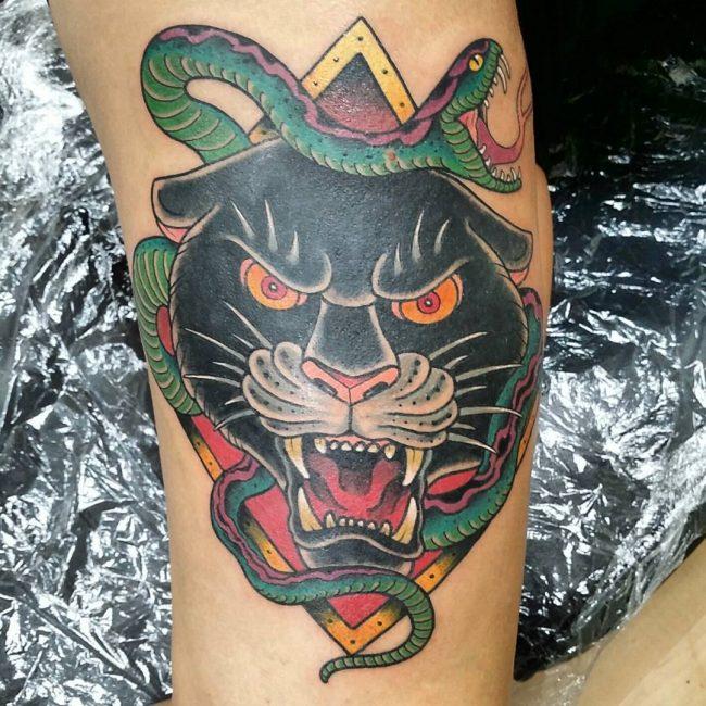panther-tattoo-77