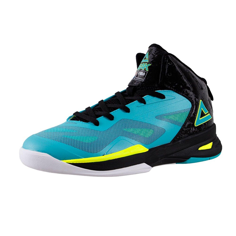 PEAK Men's FIBA Series SPEED EAGLE II Basketball Shoes