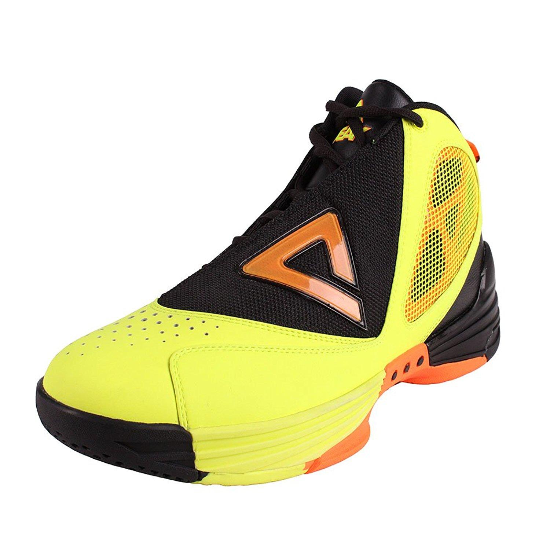 PEAK Men's Monster Basketball Shoes