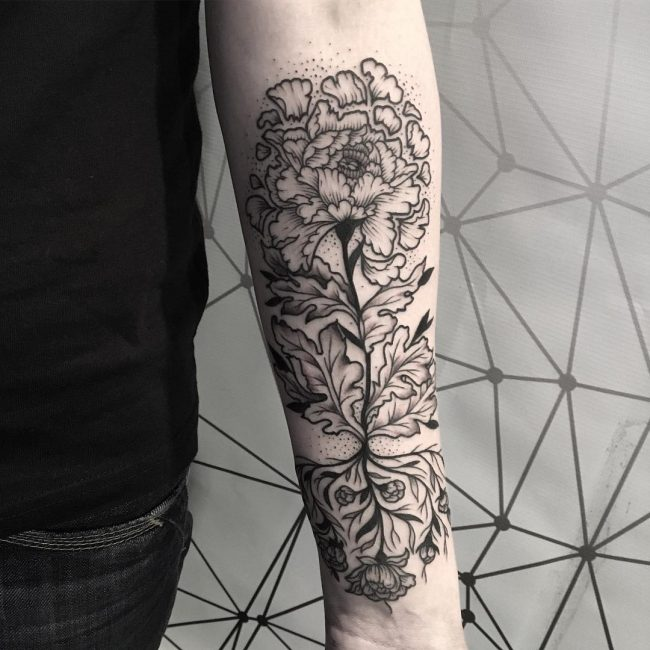 peony-tattoo-46