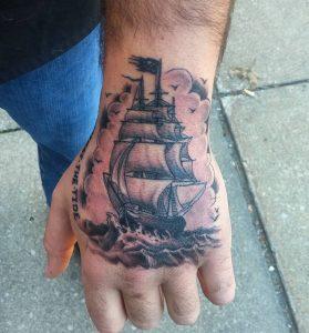 pirate-ship-tattoo-15