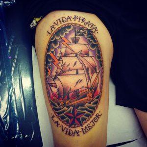 pirate-ship-tattoo-20