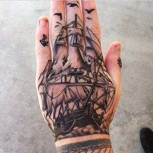 pirate-ship-tattoo-59