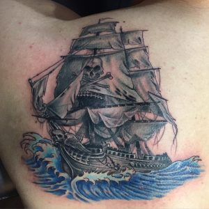 pirate-ship-tattoo-67