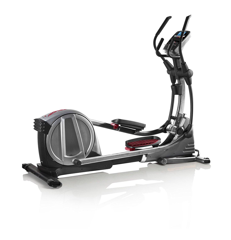 ProForm Smart Strider 735 Elliptical Trainer