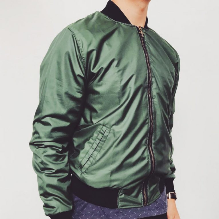 quilted jacket 10