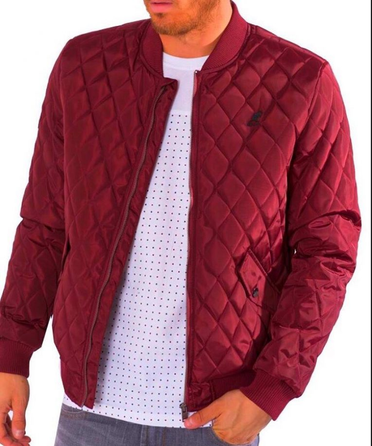 quilted jacket 16