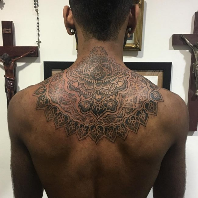 When Did Geometry Tattoos Start: 90 Sumptuous Sacred Geometry Tattoo Designs