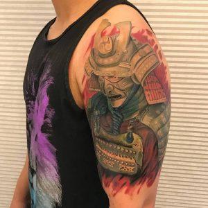 samurai-tattoo-4
