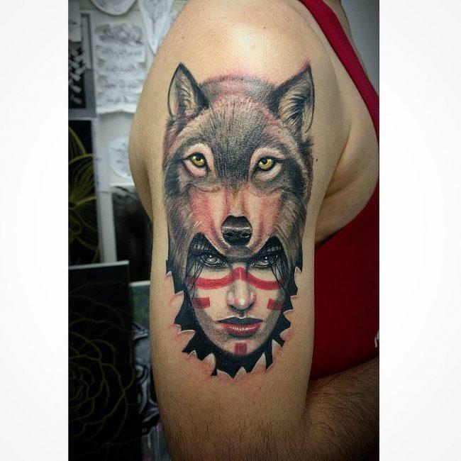wolf-tattoo-14
