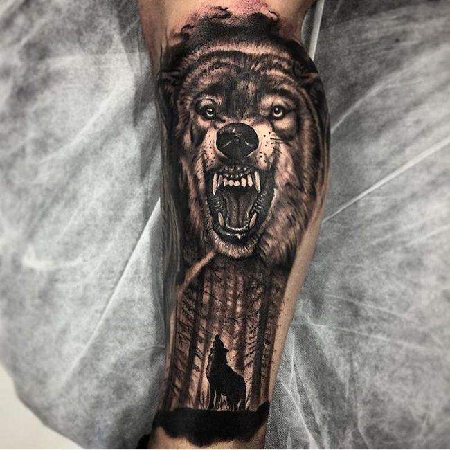 wolf-tattoo-3
