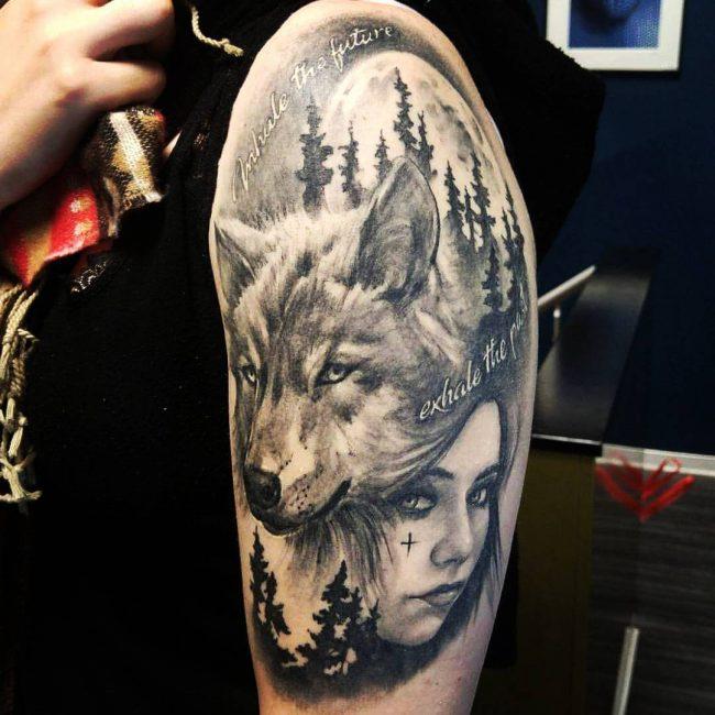 wolf-tattoo-54