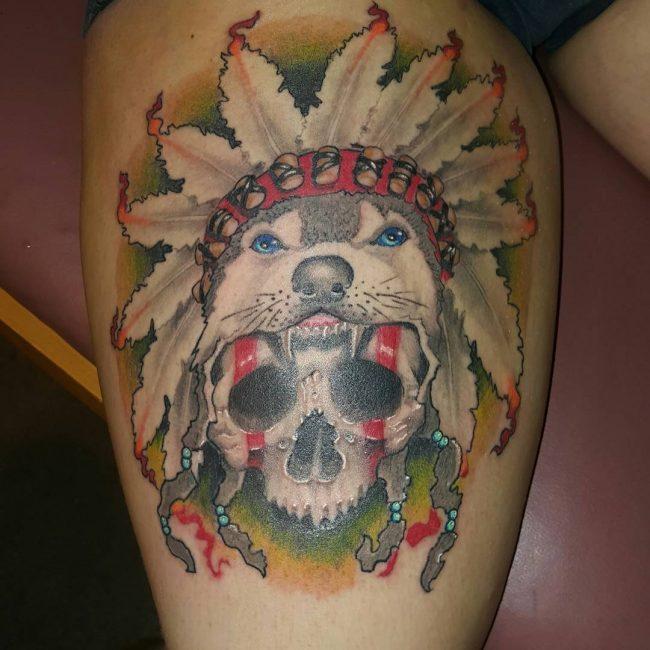 wolf-tattoo-57