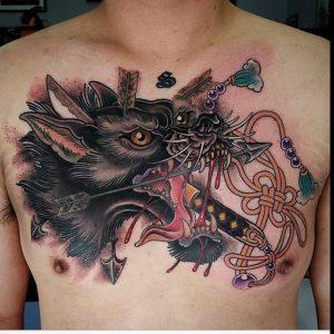 wolf-tattoo-62