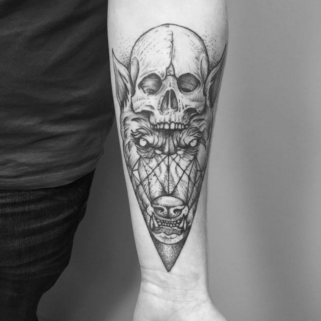wolf-tattoo-70