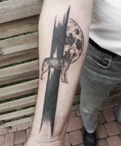 wolf-tattoo-77