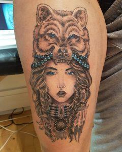wolf-tattoo-85