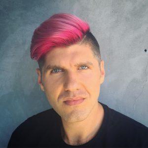 1-pink-undercut-bangs