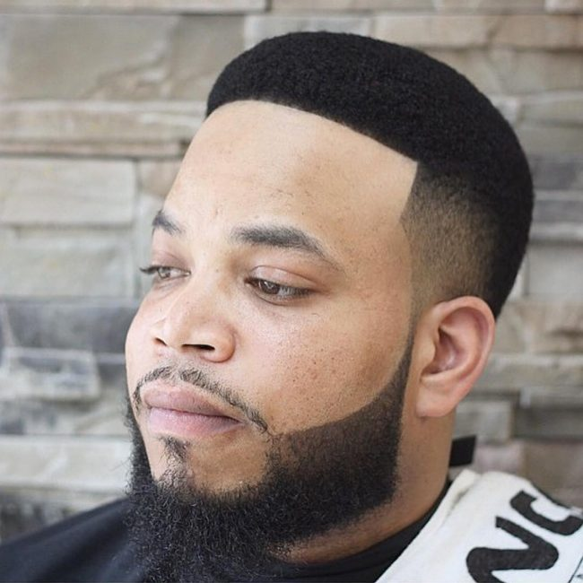 25 Classy Afro Taper Haircuts Keeping It Simple And Fresh