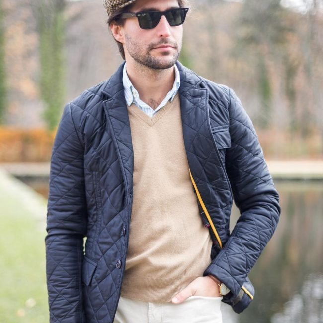 25 Cool Barbour Quilted Jacket Ideas