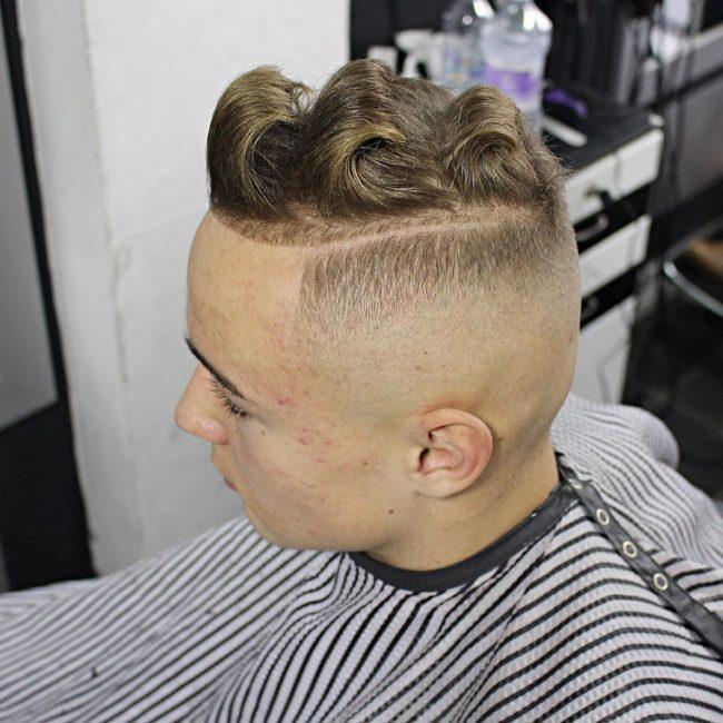 1 Wavy Shape-Up