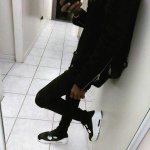 10 Custom Nike