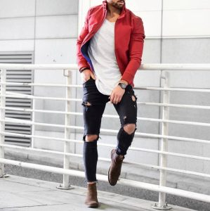 10 Fitting Jeans