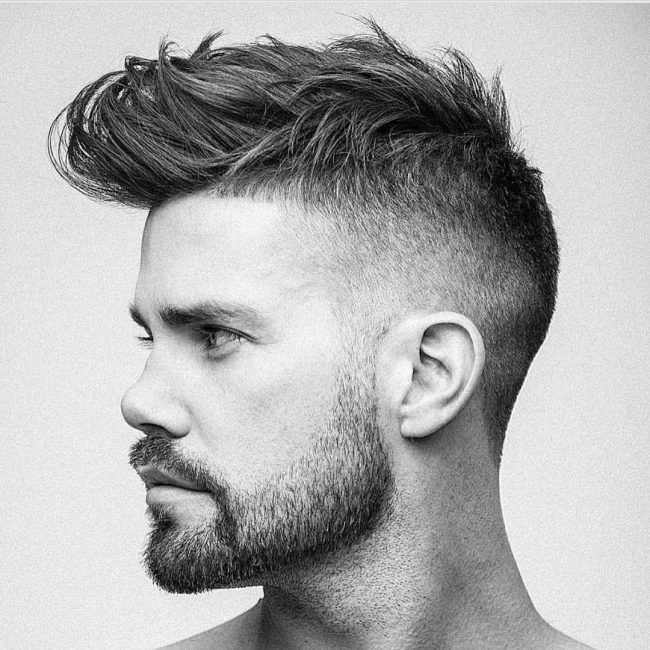 50 New Hairstyles For Men A Recap Of The Stylish Side Of