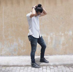 10 Urban Wear